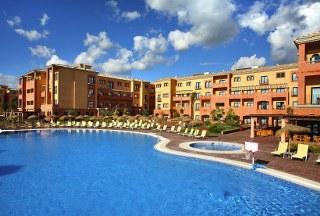 Hotel *Barcelo Punta Umbria Beach Resort