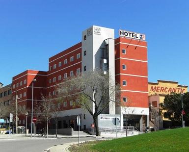 Hotel Venture Sant Cugat*