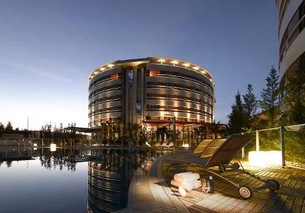 BenidormVacaciones.com - HOTEL ABADES NEVADA PALACE*