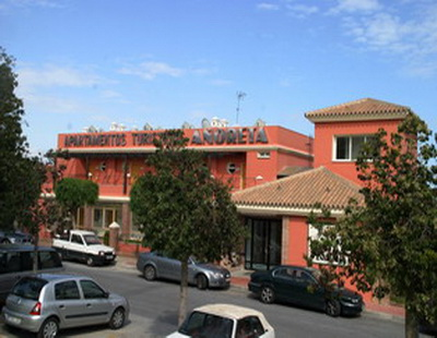 Apartamentos Añoreta