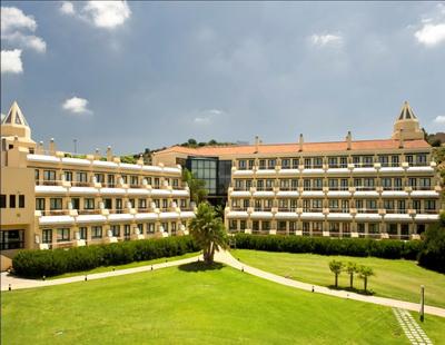 Hotel  Barcelo Jerez Montecastillo And Convention C