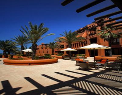 Hotel barcelo sancti petri chiclana sancti petri viajes olympia madrid - Apartamentos barcelo sancti petri ...