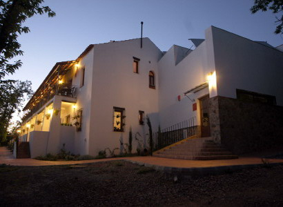 Apartamentos Finca De La Media Legua