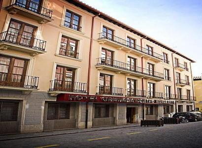 Hotel  Granada Centro*