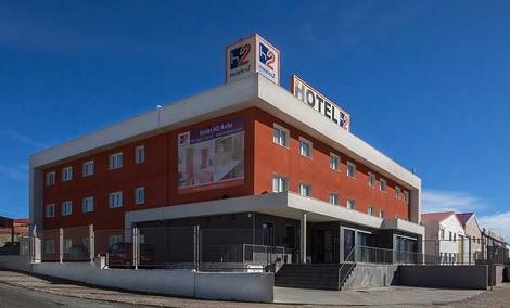 BenidormVacaciones.com - HOTEL H2 AVILA*