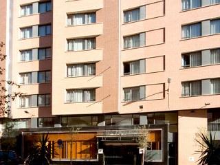 Hotel Bb Castellon*