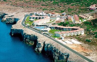 Hotel Hyb Sea Club Menorca