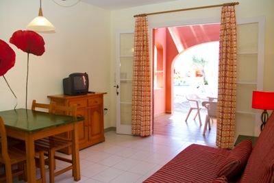 Apartamentos Club Andria