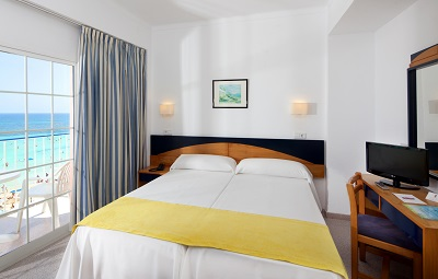 Hotel Js Horitzo