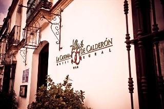 Hotel  La Casona De Calderon*