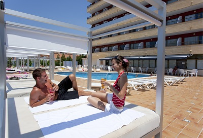 Mar Hotels Lively Magaluf