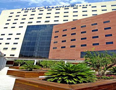 BenidormVacaciones.com - HOTEL M.A. NAZARIES