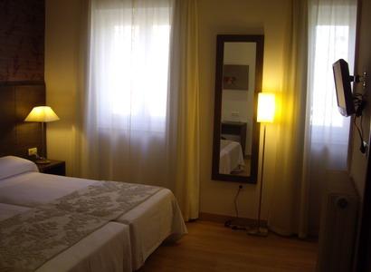 BenidormVacaciones.com - HOTEL MACIA MONASTERIO DE LOS BASILIOS*