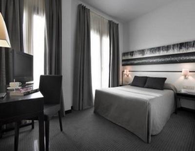 BenidormVacaciones.com - HOTEL MACIA PLAZA*