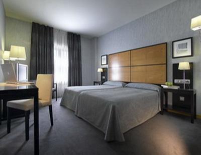 BenidormVacaciones.com - HOTEL MACIA REAL DE LA ALHAMBRA*