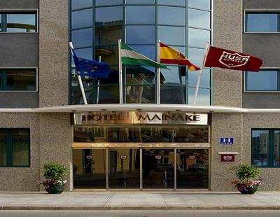Costa Del Sol Hotel Torre Del Mar