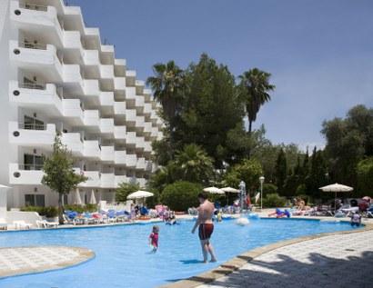 Apartamentos Ola Bouganvillia