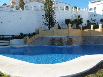 Apartamentos Playa Golf