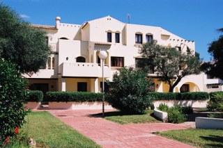 Apartamentos Venecia