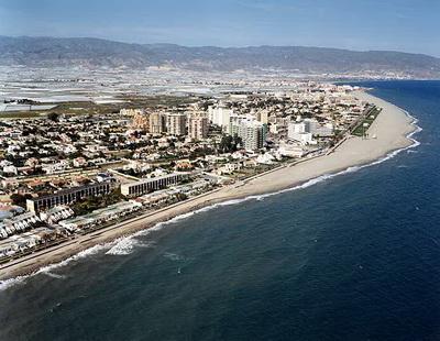 Hotel  Htl 1ª Linea De Playa Roquetas