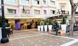 BenidormVacaciones.com - HOTEL NUEVO TORRELUZ AND WELLNESS