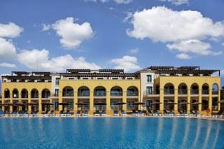 Hotel  Barcelo Costa Ballena Golf Y Spa