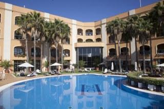 Hotel  Duque De Najera,
