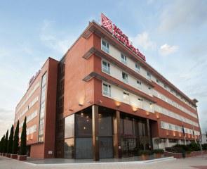 Hilton Garden Inn Malaga Hotel