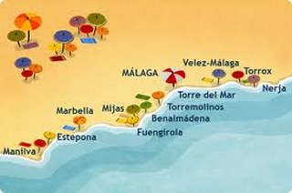 Oferta Ruleta Costa Del Sol, 3***