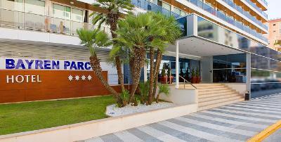 BenidormVacaciones.com - BAYREN PARC HOTEL