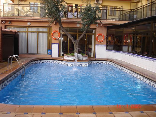 Imagen 7 for Piscina hotel olympia