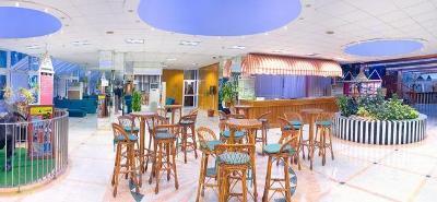 Precios y ofertas de apartamento magic tropical splash ex monika holidays en benidorm costa - Apartamentos magic monika holidays ...