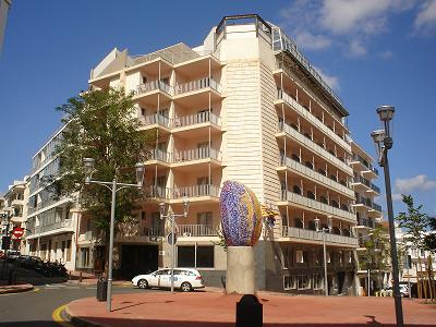 Hotel hotel artiem capri le petit spa 4 mahon menorca - Le petit salon madrid ...
