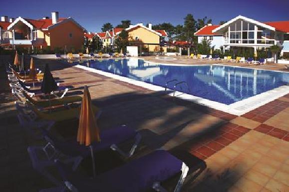 Hotel en Setúbal