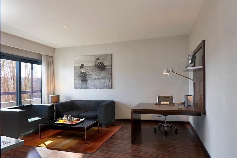 BenidormVacaciones.com - AC MONTE REAL HOTEL