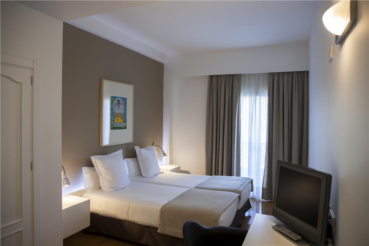 BenidormVacaciones.com - ALCAZAR HOTEL