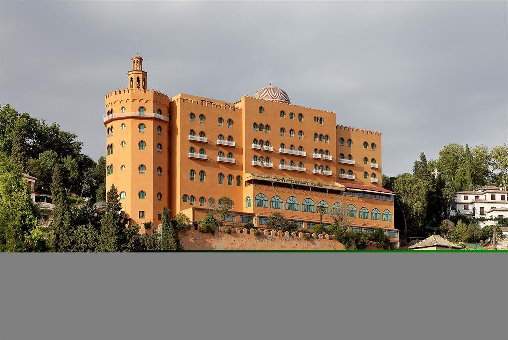BenidormVacaciones.com - ALHAMBRA PALACE HOTEL