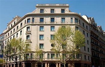 BenidormVacaciones.com - BARCELONA CENTER HOTEL