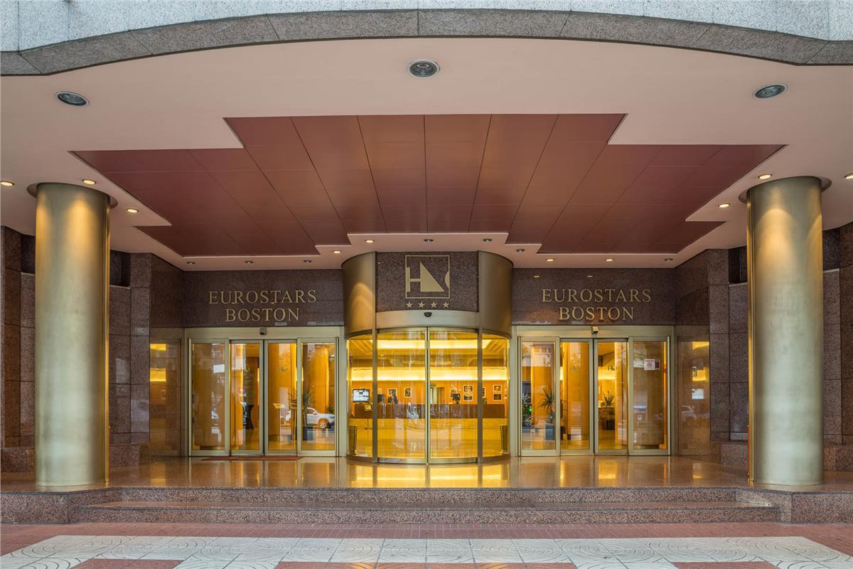 BenidormVacaciones.com - BOSTON HOTEL