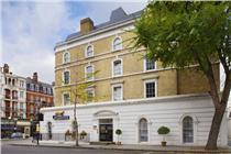 CITADINES SOUTH KENSINGTON APARTMENTS FIT