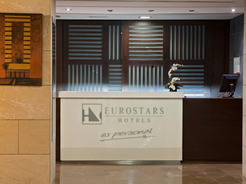 BenidormVacaciones.com - EUROSTARS LUCENTUM