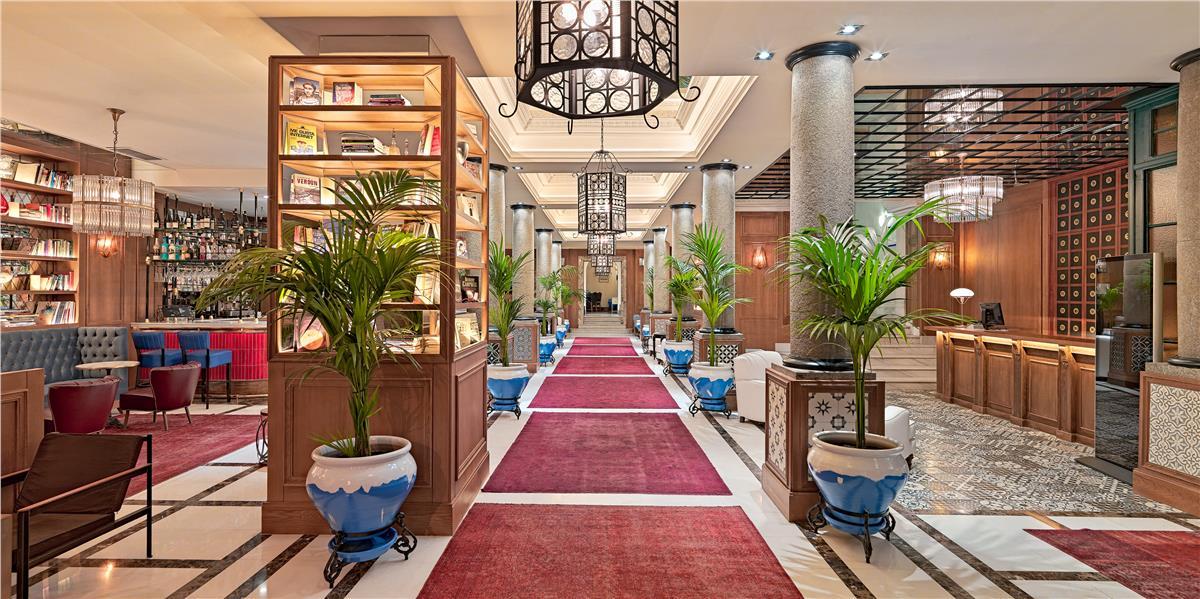 BenidormVacaciones.com - H10 VILLA DE LA REINA - BOUTIQUE HOTEL