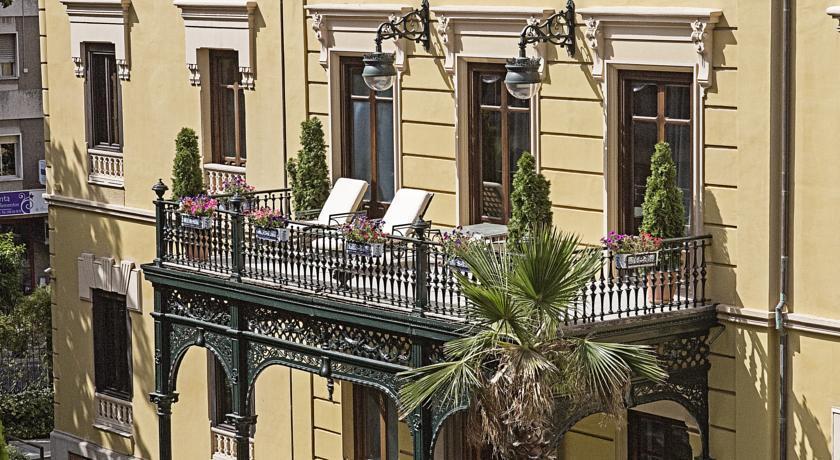 BenidormVacaciones.com - HOSPES PALACIO DE LOS PATOS HOTEL