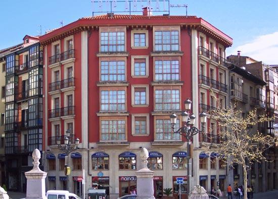 BenidormVacaciones.com - HOTEL ARENAL BILBAO