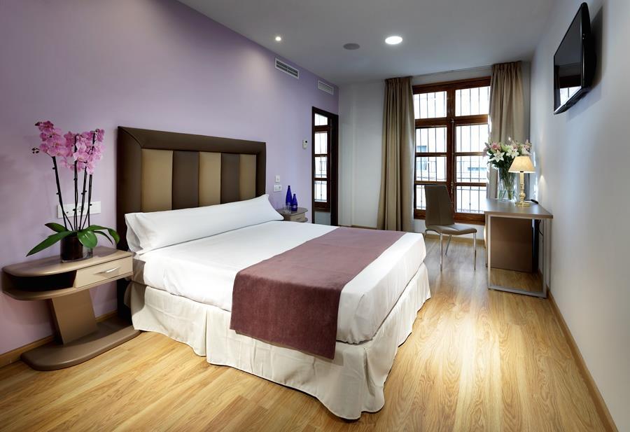 BenidormVacaciones.com - HOTEL EXE TRIUNFO GRANADA