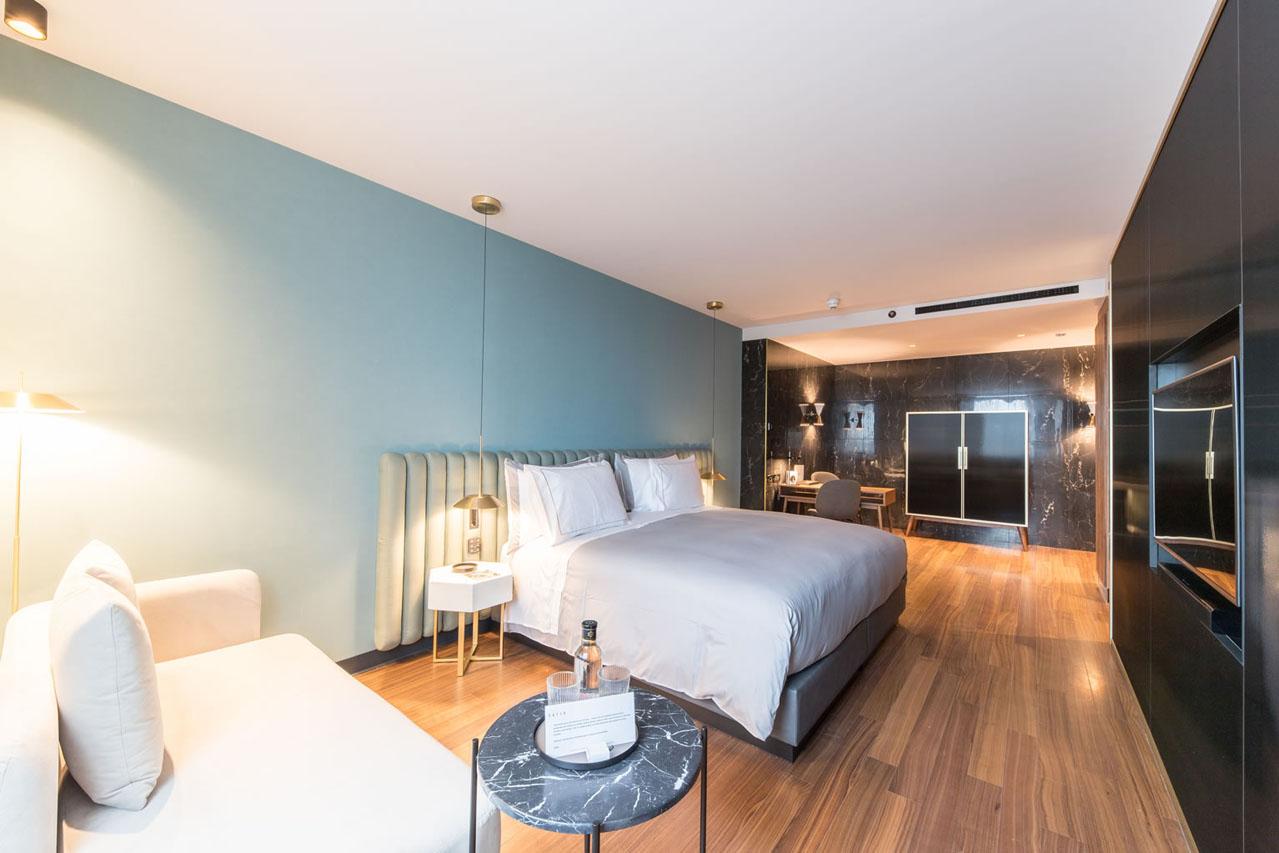 BenidormVacaciones.com - SOFIA HOTEL