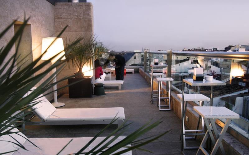 BenidormVacaciones.com - URBAN HOTEL