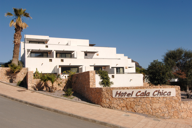 Hotel Cala Chica