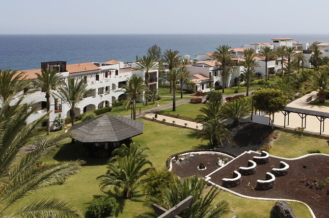 TUI MAGIC LIFE FUERTEVENTURA PRIVATE LODGE