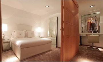 Hotel Abalú Suites